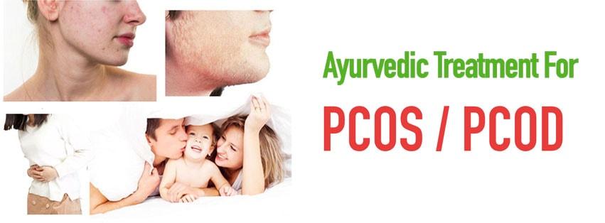 Ayurvedic Treatment For Pcod In Delhi