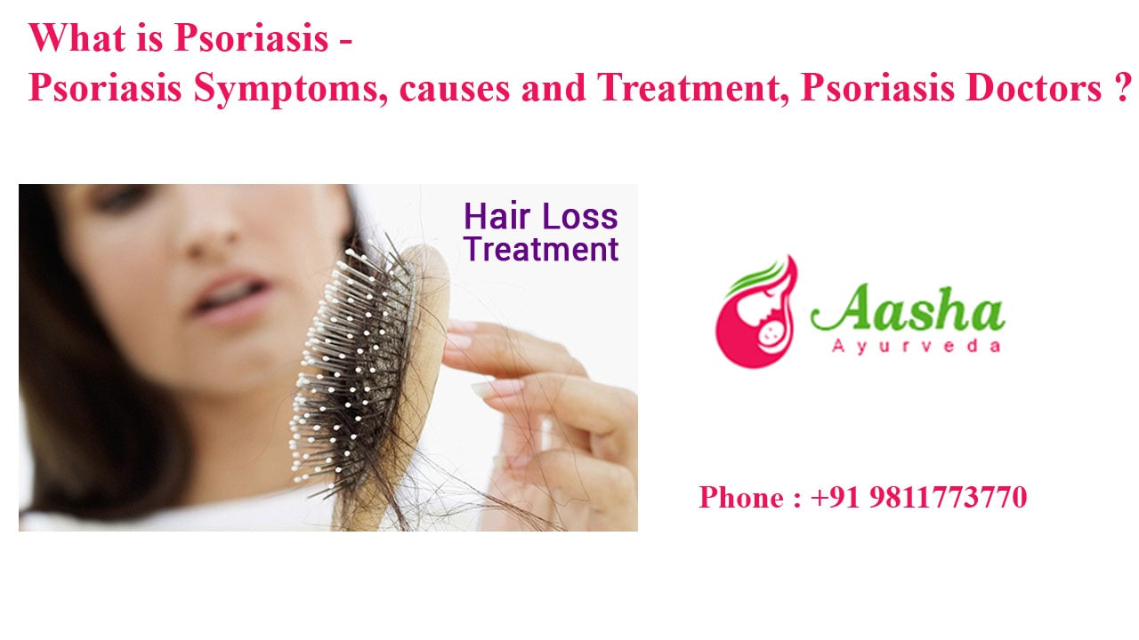Hair Loss Treatment, Hair Fall Cure In Delhi